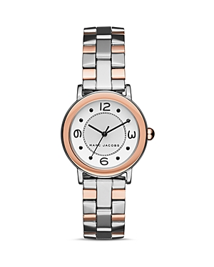 marc jacobs female marc jacobs riley watch 28mm