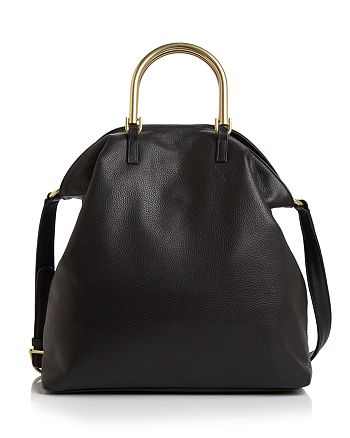SJP by Sarah Jessica Parker - Amie Leather Tote