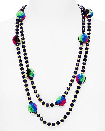 "BAUBLEBAR - Guadeloupe Layered Strand Necklace, 28.5"""