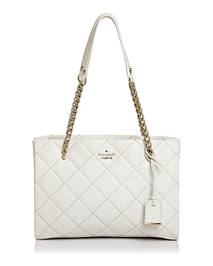 kate spade new york Emerson Place Phoebe Small Leather Tote
