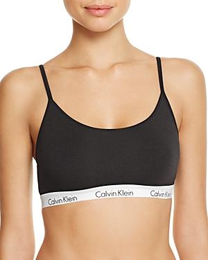 Calvin Klein Ck One Bralette