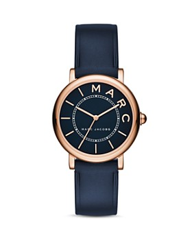 MARC JACOBS - Roxy Leather Watch, 28mm