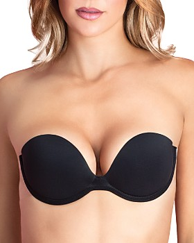 Fashion Forms - Go Bare Bra