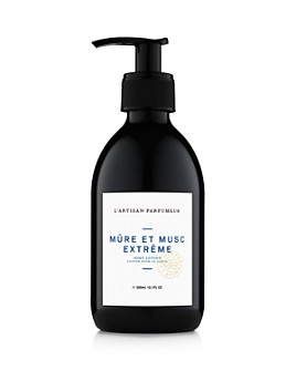 L'Artisan Parfumeur - Mûre et Musc Extrême Body Lotion 10.1 oz.