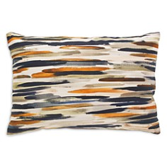 Mitchell Gold Bob Williams Brushstroke Pillow - Bloomingdale's_0