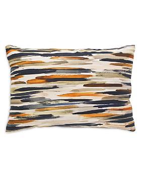 Mitchell Gold Bob Williams - Brushstroke Pillow