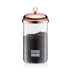 Bodum Copper Classic 34 oz. Storage Jar - Bloomingdale's_0
