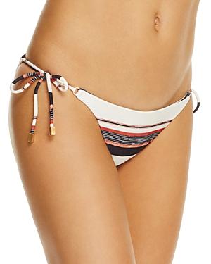 ViX Thai Long Tie Full Bikini Bottom