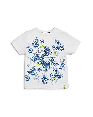 3 Pommes Infant Boys Graphic Tee  Sizes 324 Months