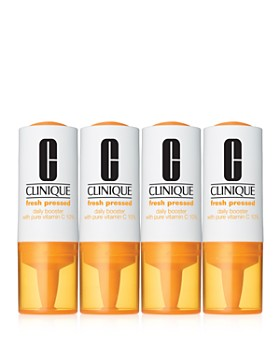 Clinique - Fresh Pressed Daily Booster with Pure Vitamin C 10% 1.35 oz.