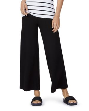 Bailey 44 Cropped Flare-Leg Pant