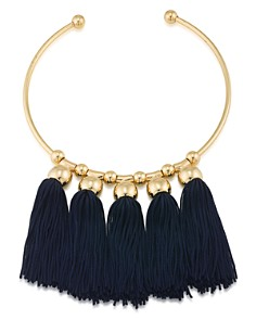 Trina Turk - Tassel Collar
