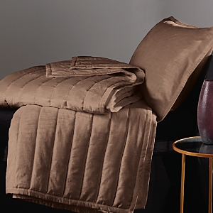 Luxury Blankets And Throws Add A Comforting Accent To Any