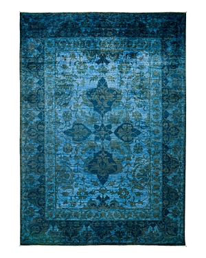 Solo Rugs Vibrance Area Rug, 9'10 x 13'4