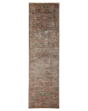 Solo Rugs Vibrance Runner Rug, 3'1 x 10'3