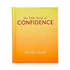 Chronicle Books Little Book of Confidence - Bloomingdale's_0