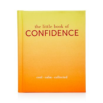 Chronicle Books - Little Book of Confidence
