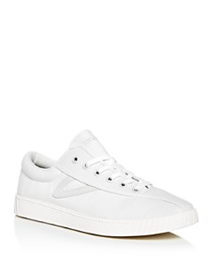 Tretorn - Men's Nylite Plus Lace Up Sneakers