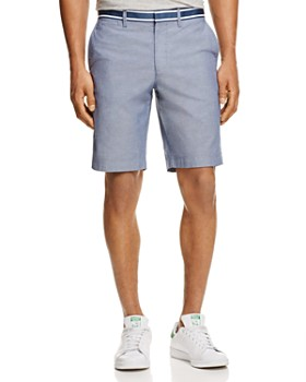 Original Penguin - Grosgrain Trim Oxford Shorts