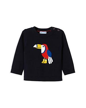 Jacadi Boys Toucan Sweater  Baby
