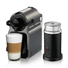 Nespresso Inissia Bundle by Breville - Bloomingdale's_0
