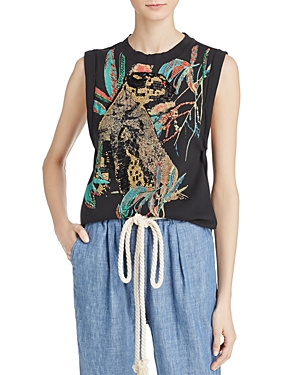 Free People Jungle Bay Tunic