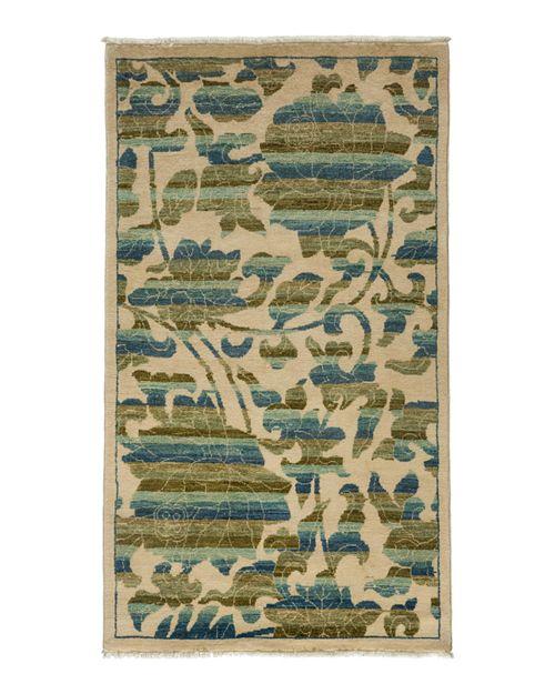 "Bloomingdale's - Morris Collection Oriental Rug, 3'2"" x 5'7"""
