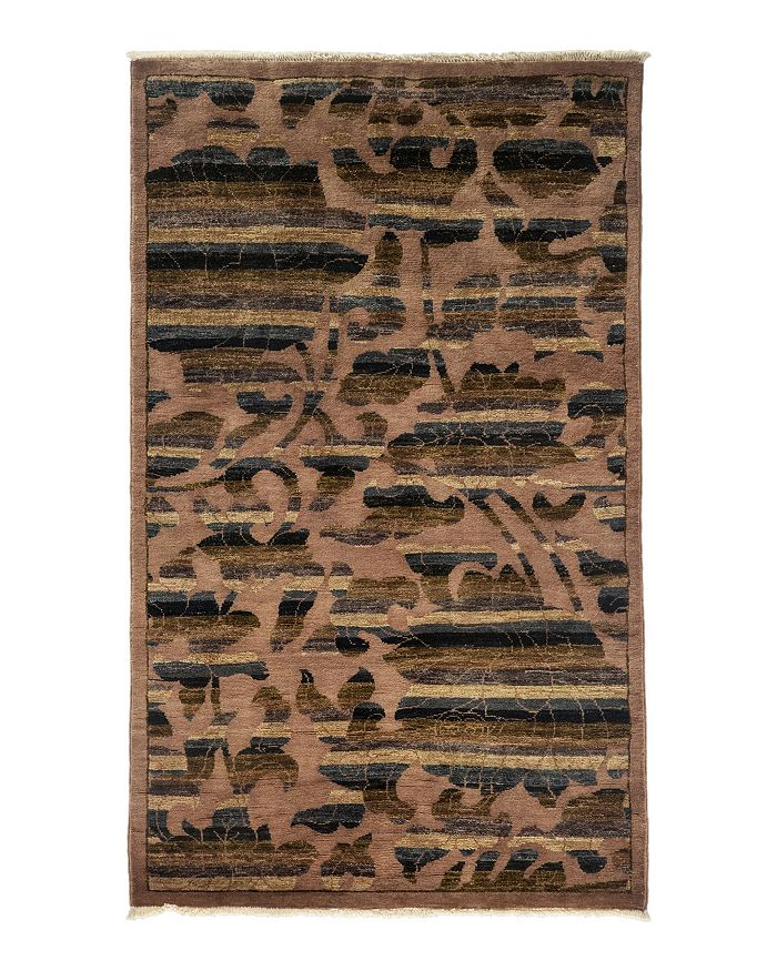 "Bloomingdale's - Morris Collection Oriental Rug, 3'1"" x 5'2"""