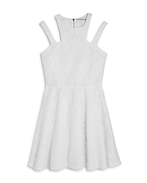 Miss Behave Girls Adrianna Dress  Big Kid