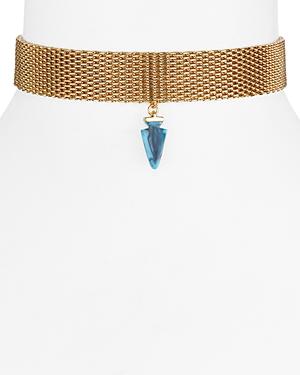 Baublebar Glamora Choker Necklace, 12