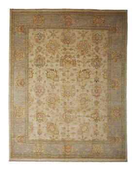 "Bloomingdale's - Oushak Collection Oriental Rug, 8'3"" x 10'6"""