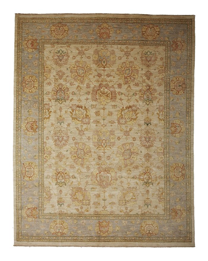 """Bloomingdale's - Oushak Collection Oriental Rug, 8'3"""" x 10'6"""""""