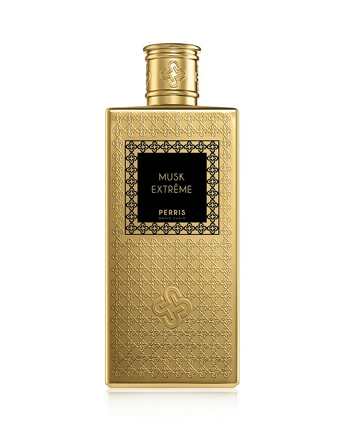 Perris Monte Carlo - Musk Extreme Eau de Parfum 3.4 oz.