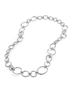 David Yurman - Crossover Convertible Statement Necklace with Diamonds