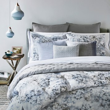 $Vera Wang Veiled Bouquet Bedding Collection - Bloomingdale's
