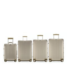Rimowa Topas Titanium Collection - Bloomingdale's_0