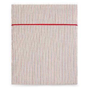 Sonia Rykiel Rue Jacob Flat Sheet, Queen