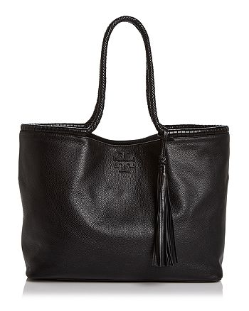 68f40c1147f8 Tory Burch - Taylor Leather Tote