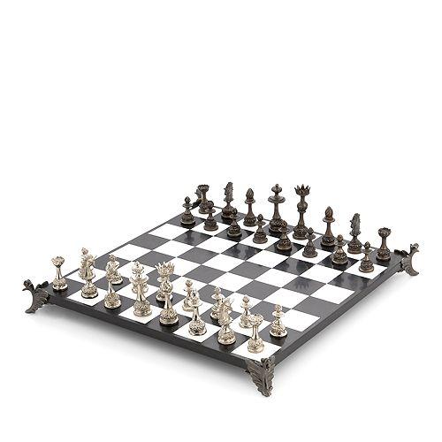 Michael Aram - Chess Set