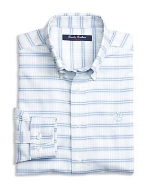 Brooks Brothers Boys Button Down Shirt  Little Kid Big Kid