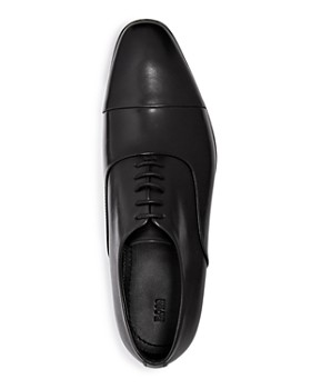 BOSS - Men's Highline Cap Toe Oxfords - 100% Exclusive