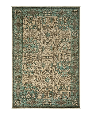 Oushak Collection Oriental Rug, 5'5 x 7'10