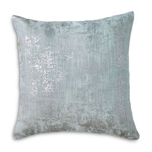 Dkny Refresh Metallic Printed Decorative Pillow, 16 x 16