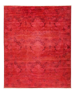 Vibrance Collection Oriental Rug, 8' x 9'9