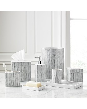 Kassatex - Wainscott Bath Accessories