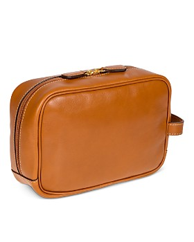 Bric's - Life Pelle Traditional Shave Case