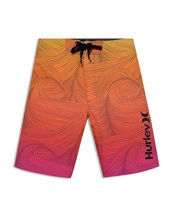 50630948b7 Hurley Boys' Phantom 30 Brooks Board Shorts - Big Kid | Bloomingdale's