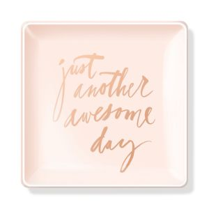 Fringe Awesome Day Square Tray