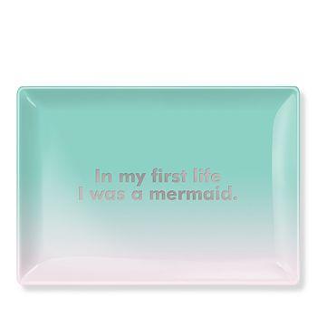 Fringe - Mermaid Green Small Tray