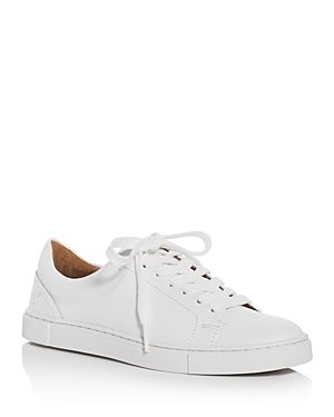 Ivy Lace Up Sneakers